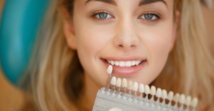Cosmetic Dentist Novato CA