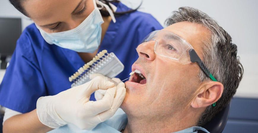 Cosmetic Dentist Novato