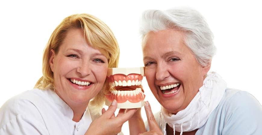 Dental implants Novato