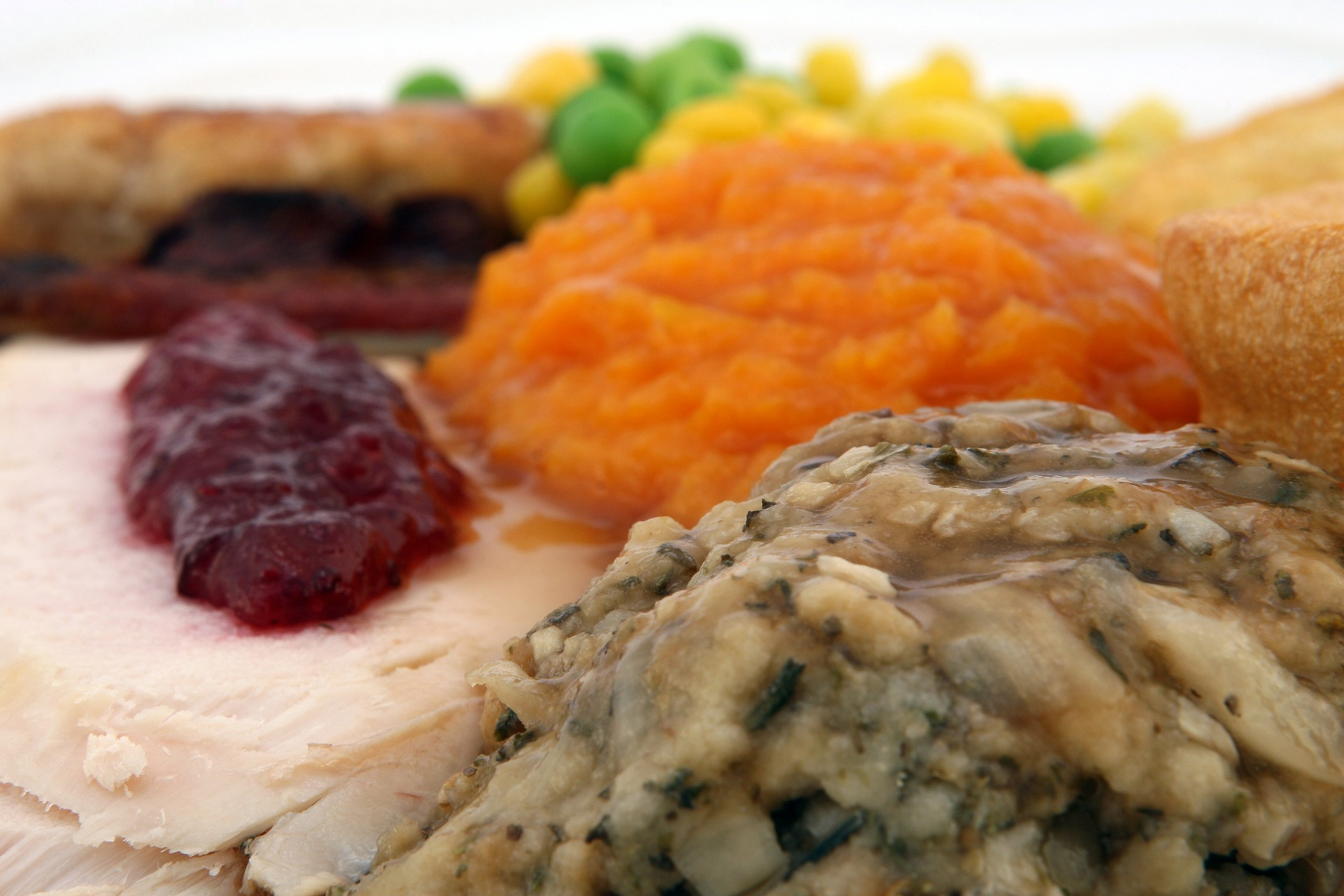 Nutritious Benefits of your Thanksgiving Leftovers