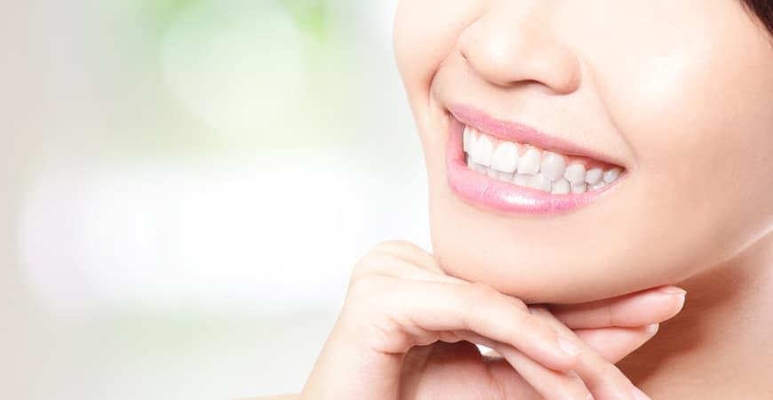 Crowns Novato | San Marin Dental
