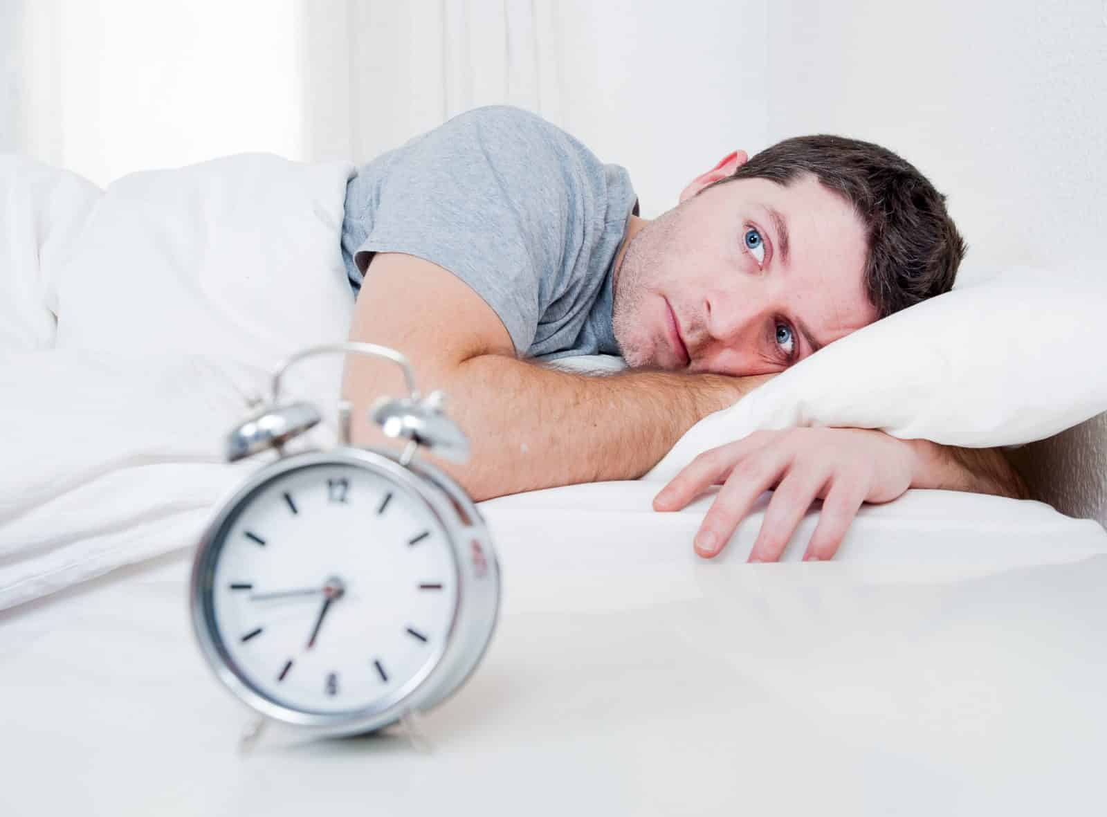 Do you Suffer From Sleep Apnea?